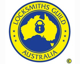 Members of Locksmiths Guild Australia